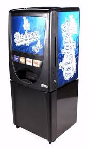 Vending Machines For Sale Los Angeles Gorgeous Sky Box Beverage Advertising Vending Machine