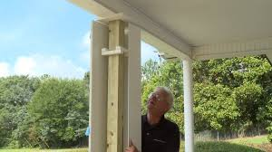 porch column wraps. Porch Column Wraps YouTube