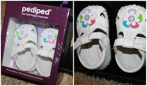 Pediped Shoes are perfect for Spring + Giveaway!