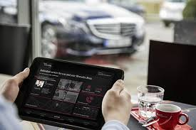 Whether you're preparing for a. So Far And Yet So Near Daimler Innovation Digitalisation Connectivity