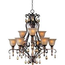 9 light chandelier amazing 9 light chandelier maxim lighting 9 light shaded chandelier reviews 9 light