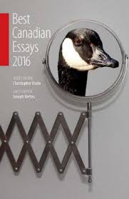 best canadian essays review toronto star best canadian essays 2016 christopher doda and joseph kertes eds tightrope books