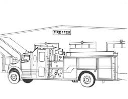 Small Picture Truck coloring pages 13