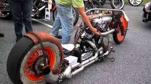 yamaha custom rat bike ephrata 6 2 13 youtube