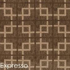 Square Pattern Rug