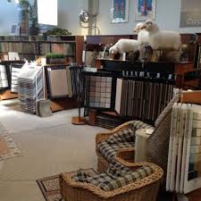 a look inside one of abbey carpet floor s showrooms