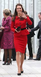 Kate Middleton S New Zealand And Australia Tour Outfits Glamour