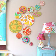 Small Picture Inspiring Ways to Use Fabric On your Walls Terrys Fabricss Blog