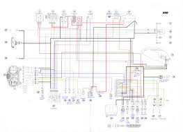 ducati 450 rt wiring diagram ducati wiring diagrams online ducati rt wiring diagram