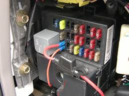 solved 2002 impala won t crank tech support forum click image for larger version bcm in line fuse jpg views 14696 size