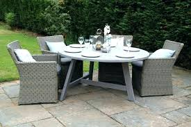 plastic round patio table round garden table dining room table round plastic outdoor tables iron patio