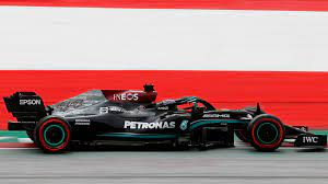 2021 Austrian Grand Prix FP2 report and highlights: Mercedes bounce back as  Hamilton leads one-two in second practice