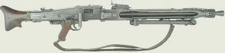 Картинки по запросу немецкий пулемет мг 42
