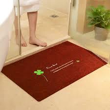 Doormats Indoor Mats Bedroom Kitchen Water Absorbing Non Slip Mat O