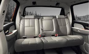 Chevrolet Avalanche interior gallery. MoiBibiki #1