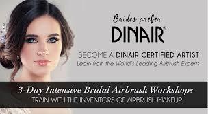 dinair pro work