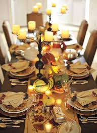 Amazing Thanksgiving Dinner Table Decoration Ideas 70 For Best Interior  with Thanksgiving Dinner Table Decoration Ideas