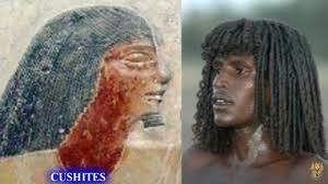 Ancient Egyptian Hair Style the children of the sun vol1 youtube 5264 by wearticles.com