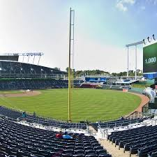 Kansas City Royals Tickets Seatgeek