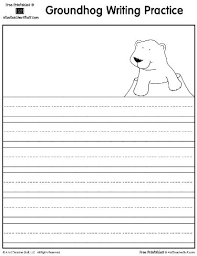 best groundhog day images groundhog day ground groundhog day writing paper