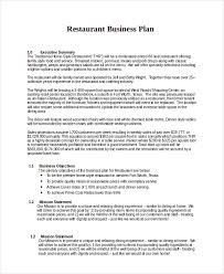 Sample Business Plan Outline How To Draft A Business Plan Template Sample Business Plans