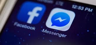 نتيجة بحث الصور عن تحميل ماسنجر فيس بوك2018 للموبايل مجانا