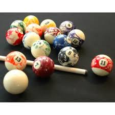 Decorative Pool Balls Decorative Billiard Balls Billiard Balls Game Rooms ShopLots 2