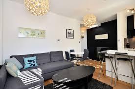 Rental property furnishing service