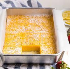 Lemon Poke Cake Original Lemon Jello Cake Recipe
