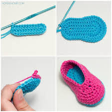 Free Crochet Patterns For Baby Booties Unique Design Inspiration