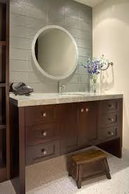 Bathroom : Console Vanity Sink Bathroom Vanity Bowl Vanity With ...