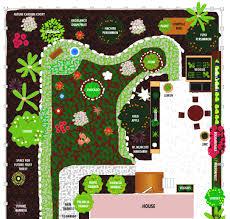 design garden layout screenshot of a designed using gardenas ideas anese plans drawings mybathroom inspiration
