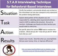 What Are Effective Techniques For Interviewing A Person Within The