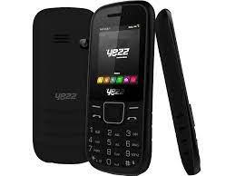 YEZZ Classic C21 (0.06GB, Black, 1.80 ...