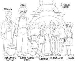 Totoro Printables Hello Neighbor Coloring Pages Curiosity Sketch By