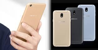 Samsung Galaxy J7 Pro Vs Oppo F3 Specs Comparison Review Price