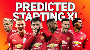 Predicted Starting XI: Manchester United vs Granada