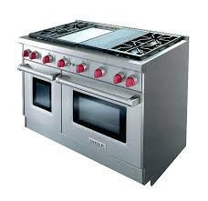 wolf range 30. Wolf 30 Induction Range Reviews Cooking Kitchen Appliances Living Angled D