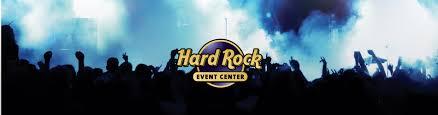 Hard Rock Tulsa Seating Chart Hard Rock Event Center Hard Rock Tampa