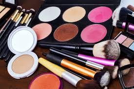 pridal makeup kit