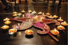 Mehndi Tray Decoration Shannu's Celebrators 79