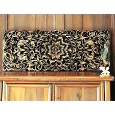 carved wood wall panel decorative wall art panels wood wall decor panels wooden wall art panels