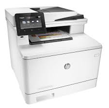 Hp Color Laserjet Pro Mfp M477fdw Review Rating Pcmag Com