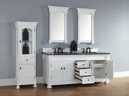 bathroom vanity double sink cottage