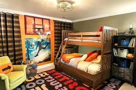 O Basketball Bedroom Sets Decor Furniture Inspired Ideas  For Cool Bedrooms