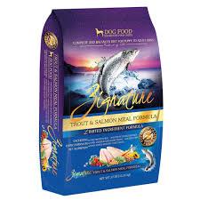Zignature Feeding Chart 40 Off Zignature Trout Salmon Grain Free Dry Dog Food 3 Sizes
