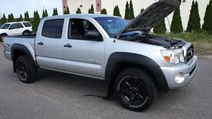 SOLD~~~2008 Toyota Tacoma TRD Off Road Double Cab For Sale~~SOLD ...
