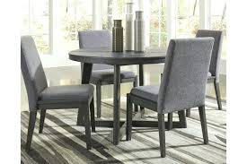 ashley round dining table furniture canada