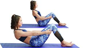 home pilates workout routine for beginners