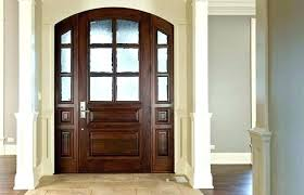 interior solid wood doors sliding wood flush solid brown barn door chocolate ash core interior doors interior solid wood doors